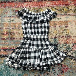 Misa Los Angeles Dress